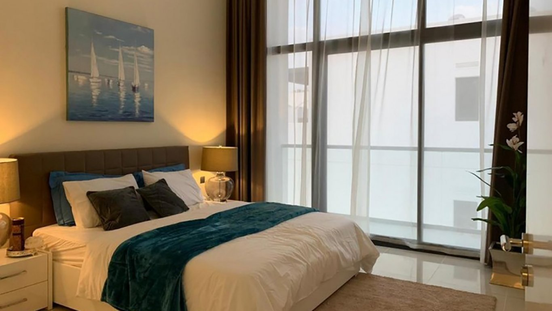Adosado en venta en Dubai, EAU, 3 dormitorios, 152 m2, № 24118 – foto 4