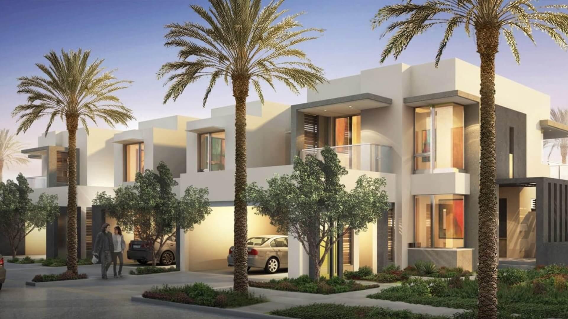 MAPLE, Dubai Hills Estate, EAU – foto 4
