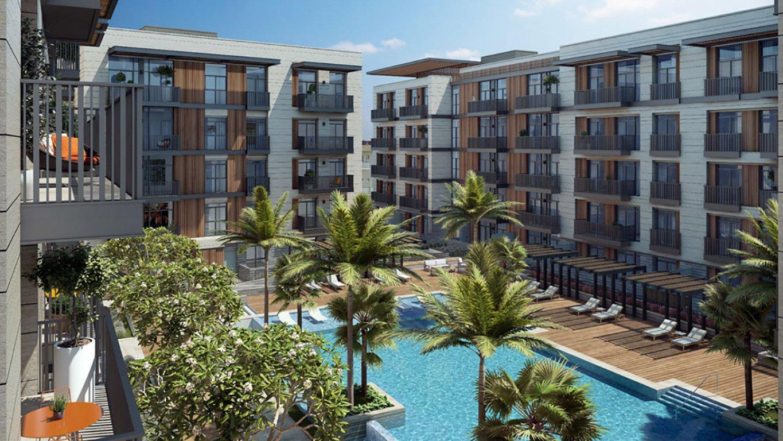 Apartamento en venta en Dubai, EAU, 2 dormitorios, 102 m2, № 24136 – foto 3
