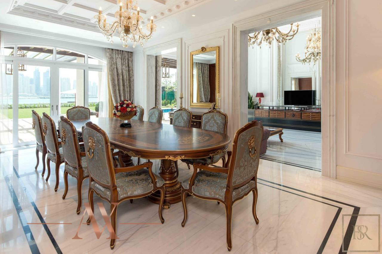 Villa en venta en Dubai, EAU, 7 dormitorios, 865 m2, № 23824 – foto 8