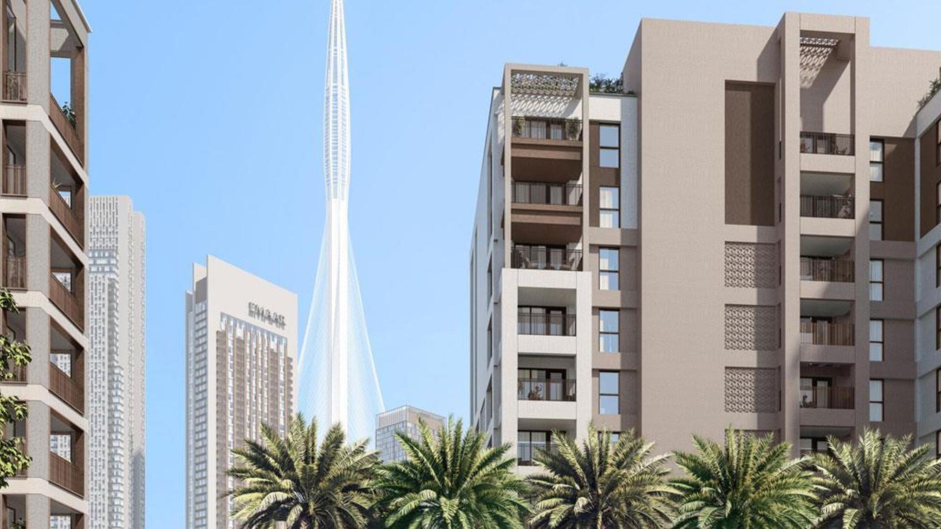 Apartamento en venta en Dubai, EAU, 2 dormitorios, 97 m2, № 24135 – foto 4