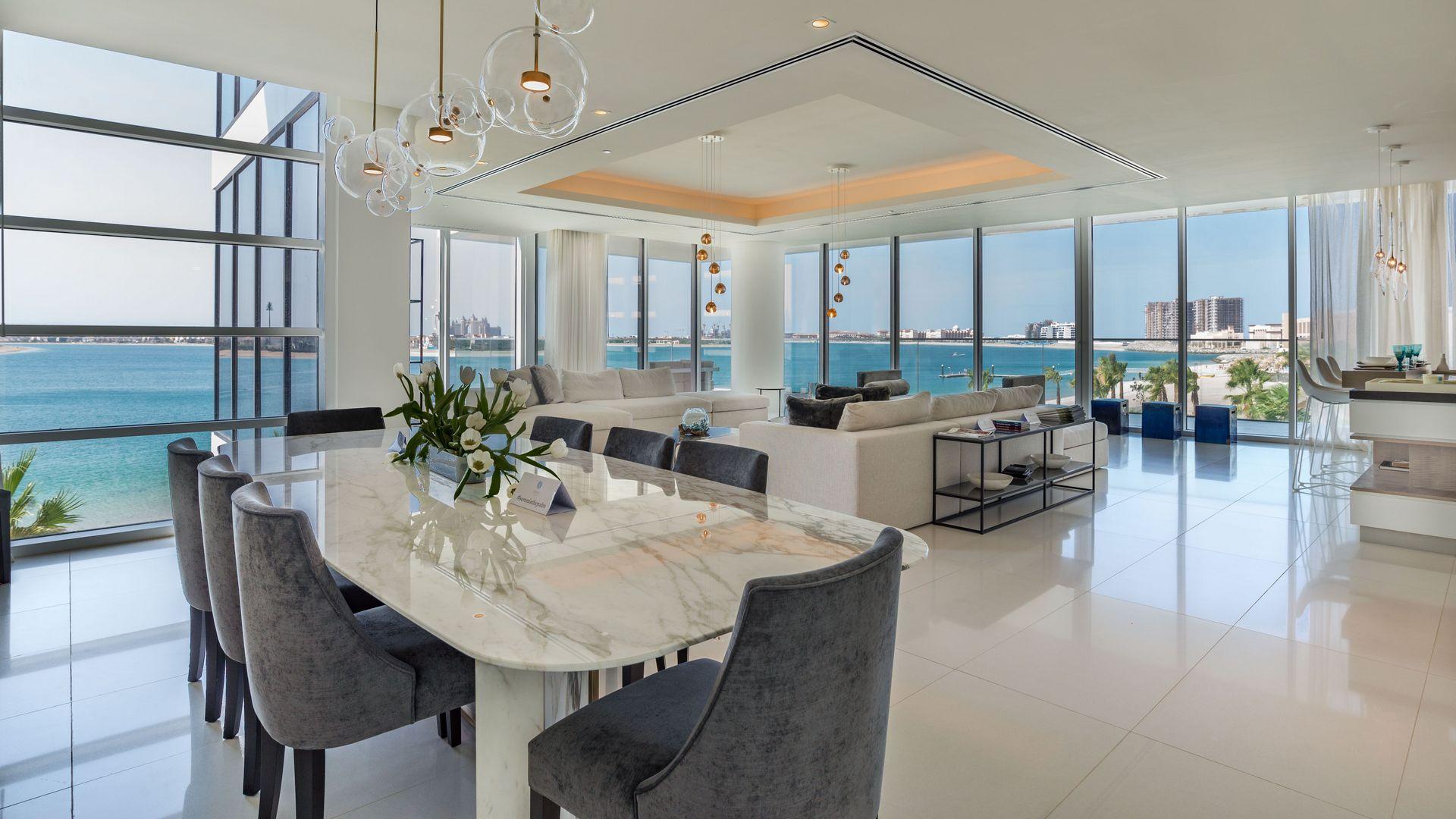 Apartamento en venta en Dubai, EAU, 1 dormitorio, 97 m2, № 24083 – foto 1