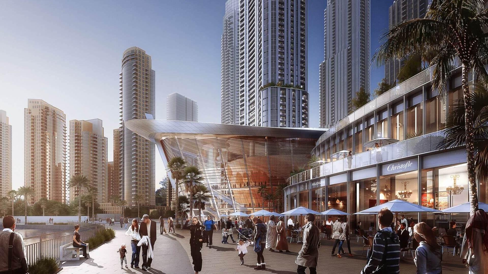 IL PRIMO, Downtown Dubai, EAU – foto 3