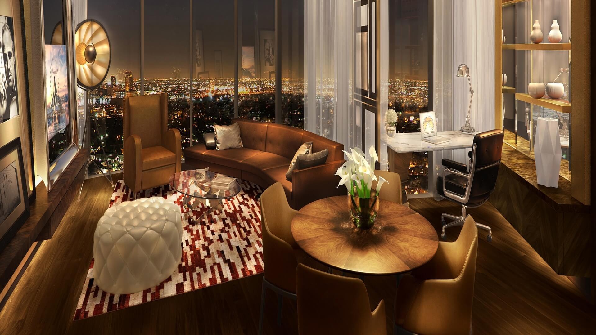 Apartamento en venta en Dubai, EAU, 2 dormitorios, 109 m2, № 24066 – foto 6