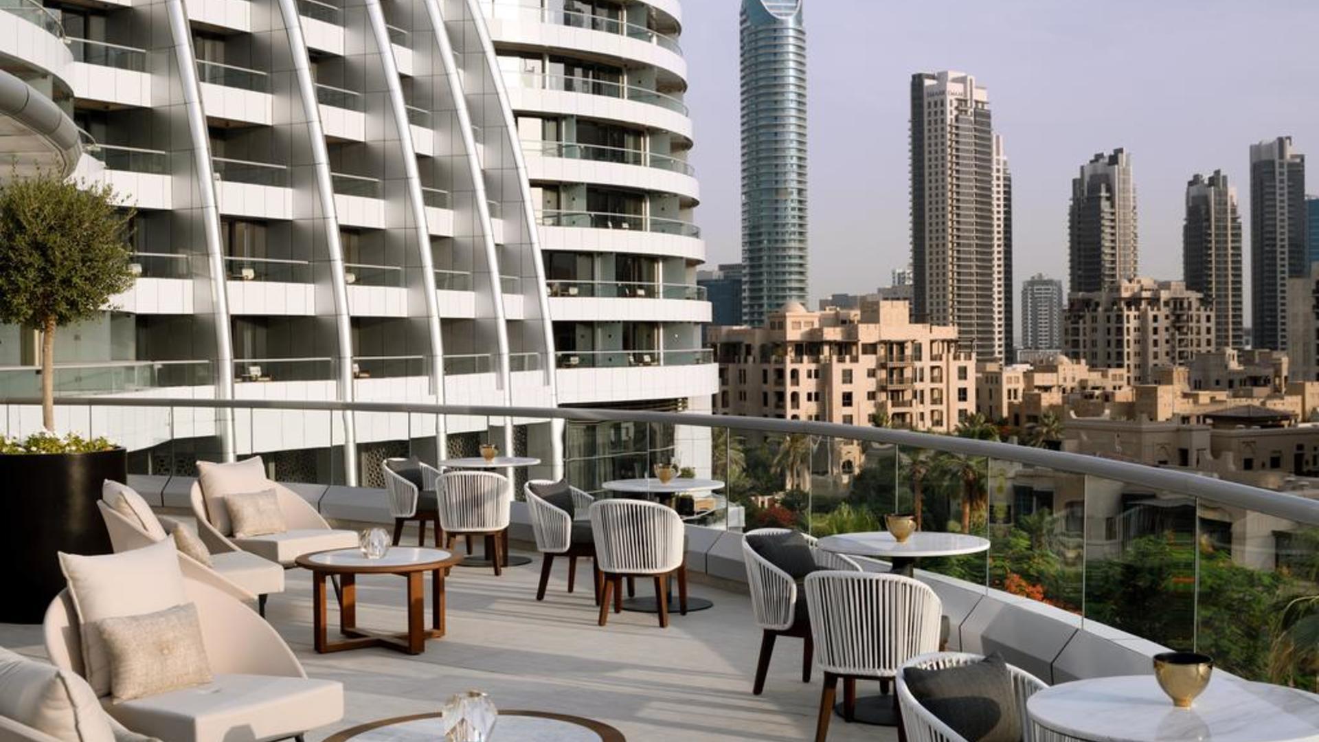 THE ADDRESS DOWNTOWN, Downtown Dubai, EAU – foto 5