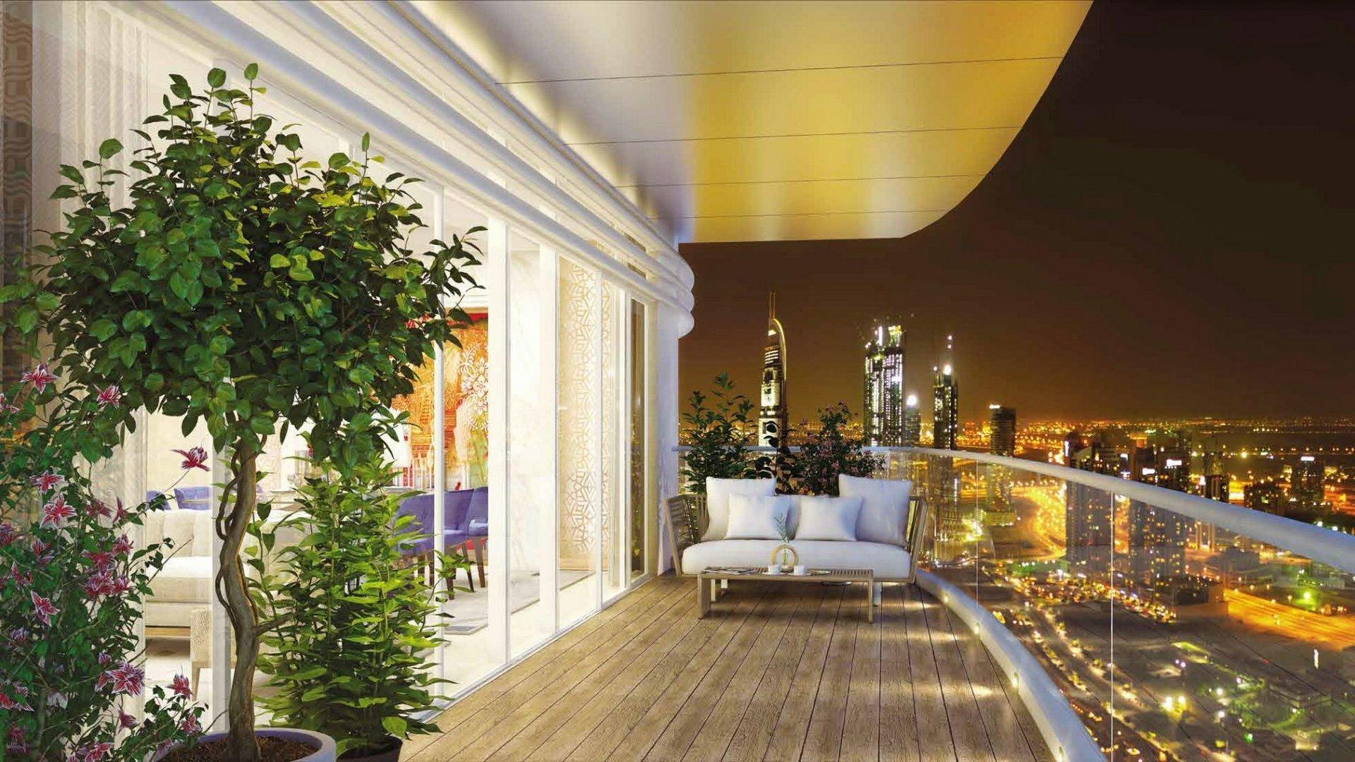 Ático en venta en Dubai, EAU, 4 dormitorios, 510 m2, № 24037 – foto 2