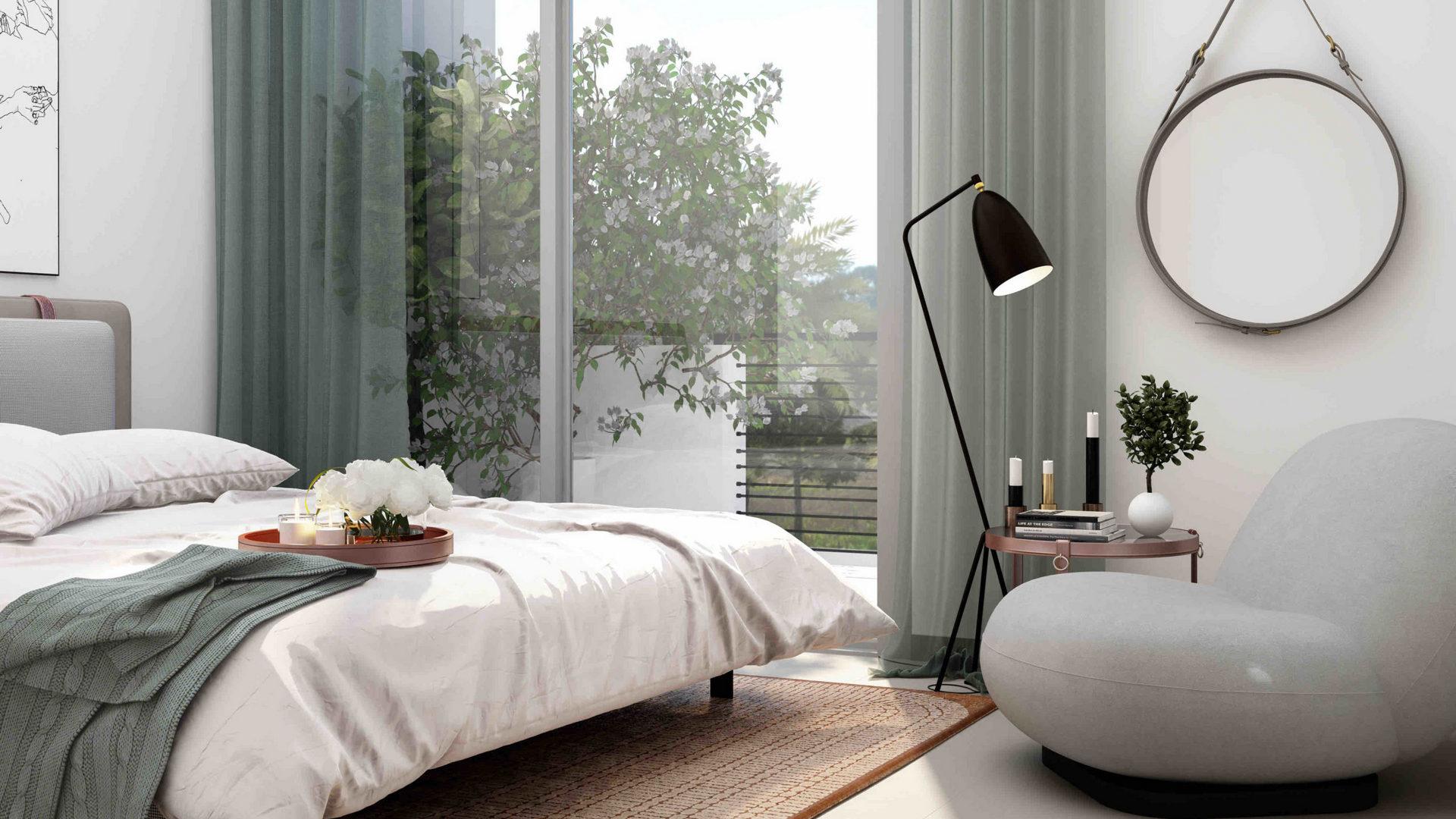 Adosado en venta en Dubai, EAU, 3 dormitorios, 181 m2, № 24043 – foto 1