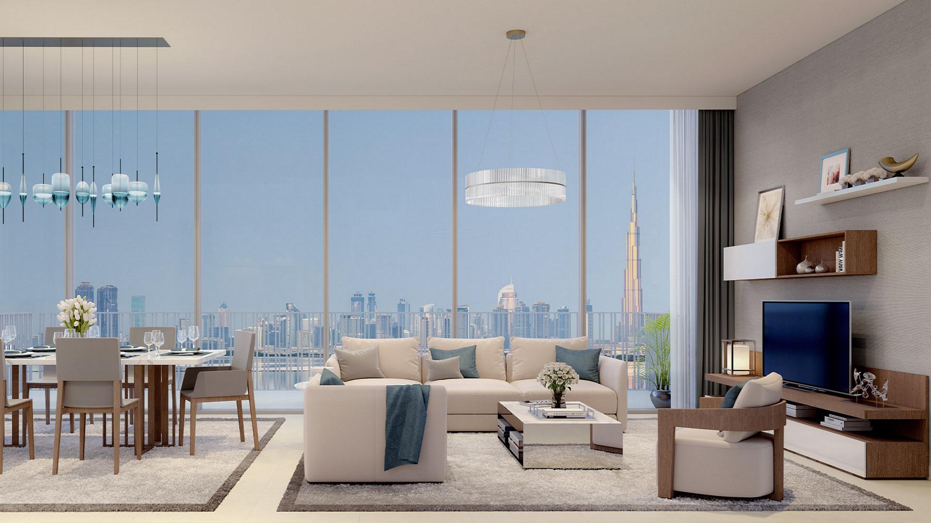 Apartamento en venta en Dubai, EAU, 2 dormitorios, 108 m2, № 24098 – foto 1