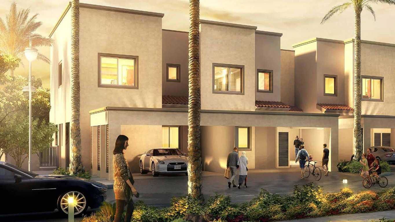 Villa en venta en Dubai, EAU, 3 dormitorios, 364 m2, № 24125 – foto 5