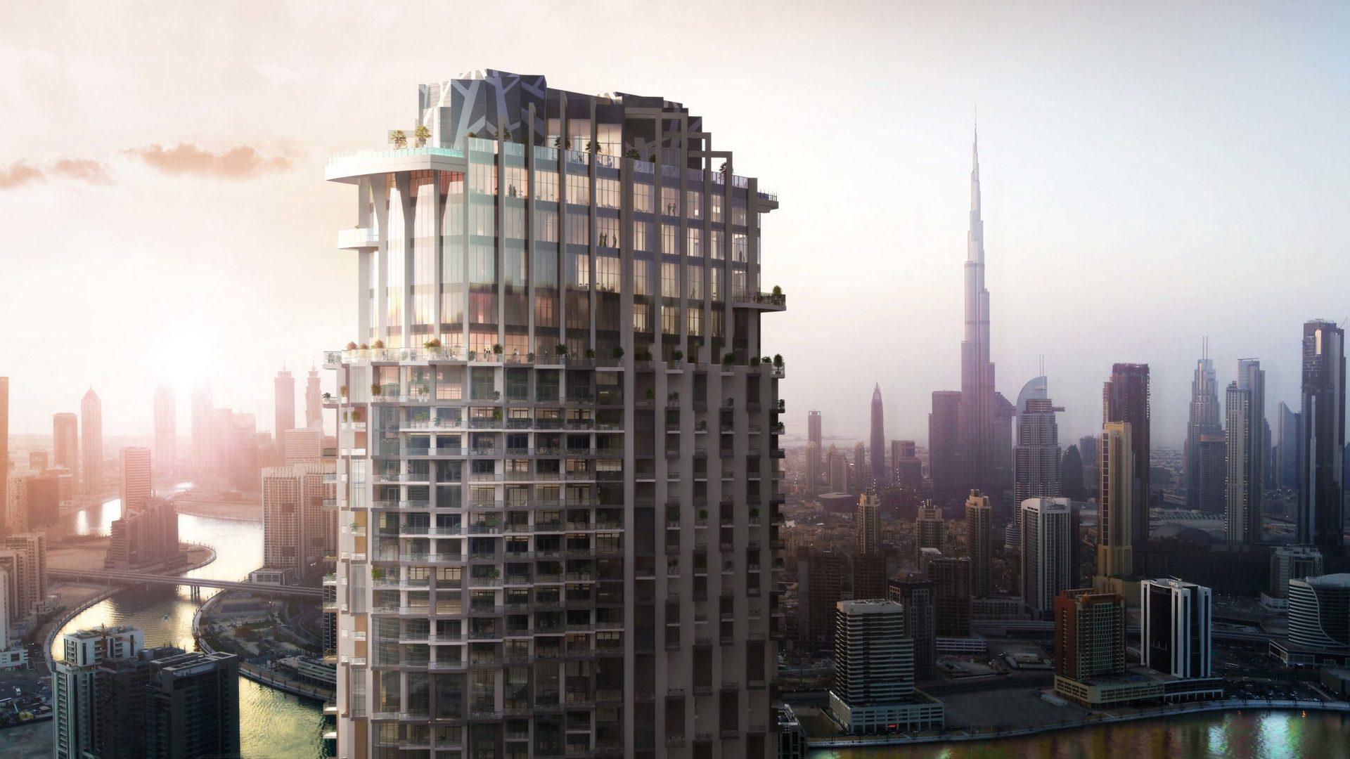 SLS TOWER, Business Bay, Dubai, EAU – foto 3