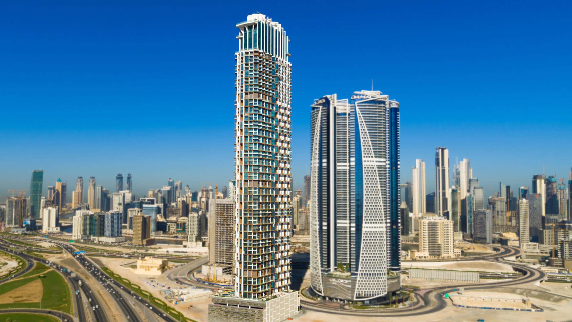 SLS TOWER, Business Bay, Dubai, EAU – foto 2