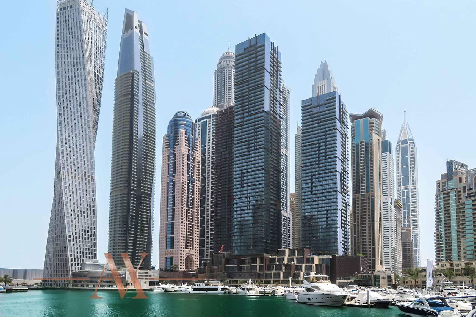 Apartamento en venta en Dubai, EAU, 2 dormitorios, 112 m2, № 23854 – foto 8
