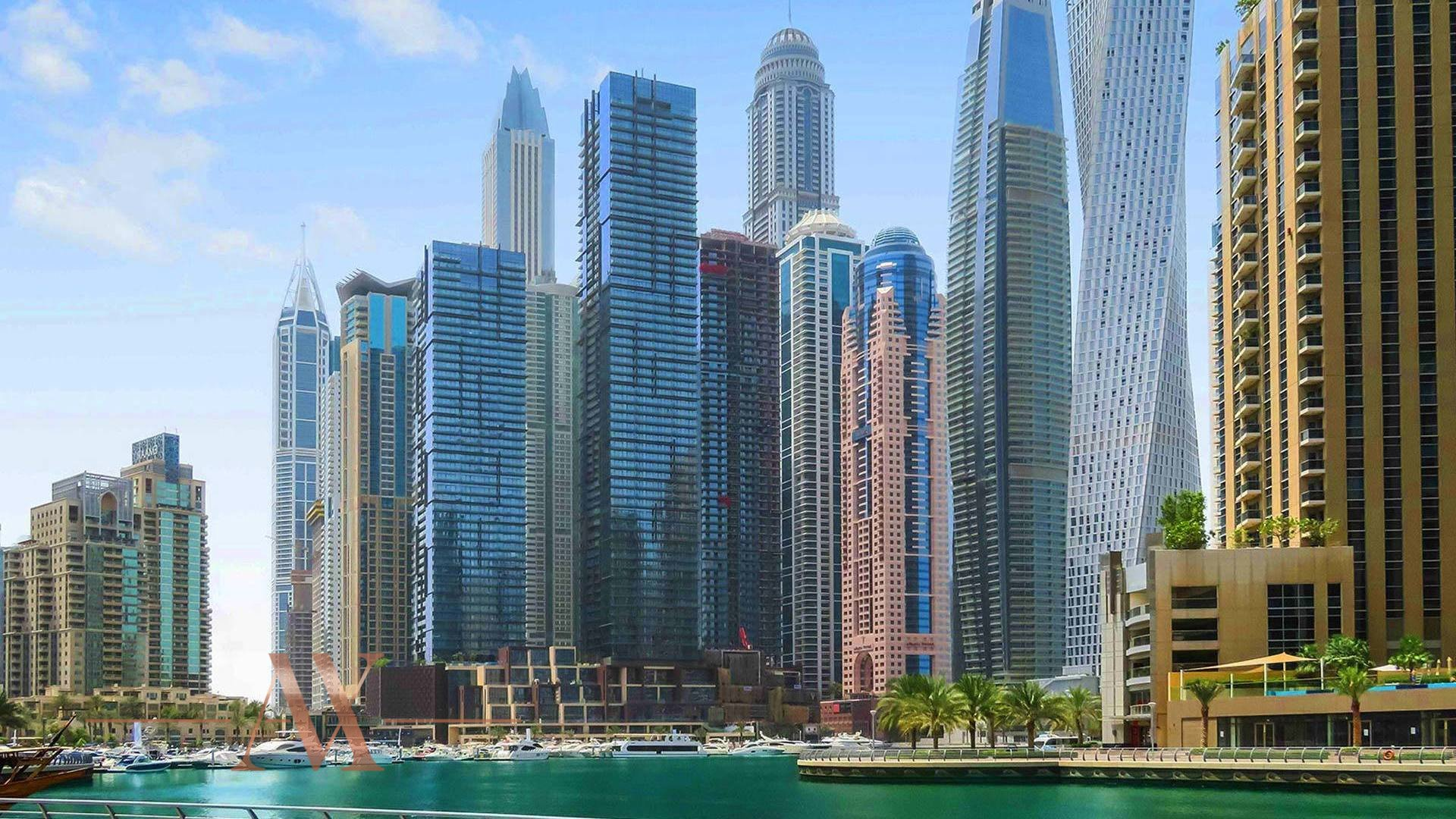 Apartamento en venta en Dubai, EAU, 2 dormitorios, 112 m2, № 23854 – foto 9