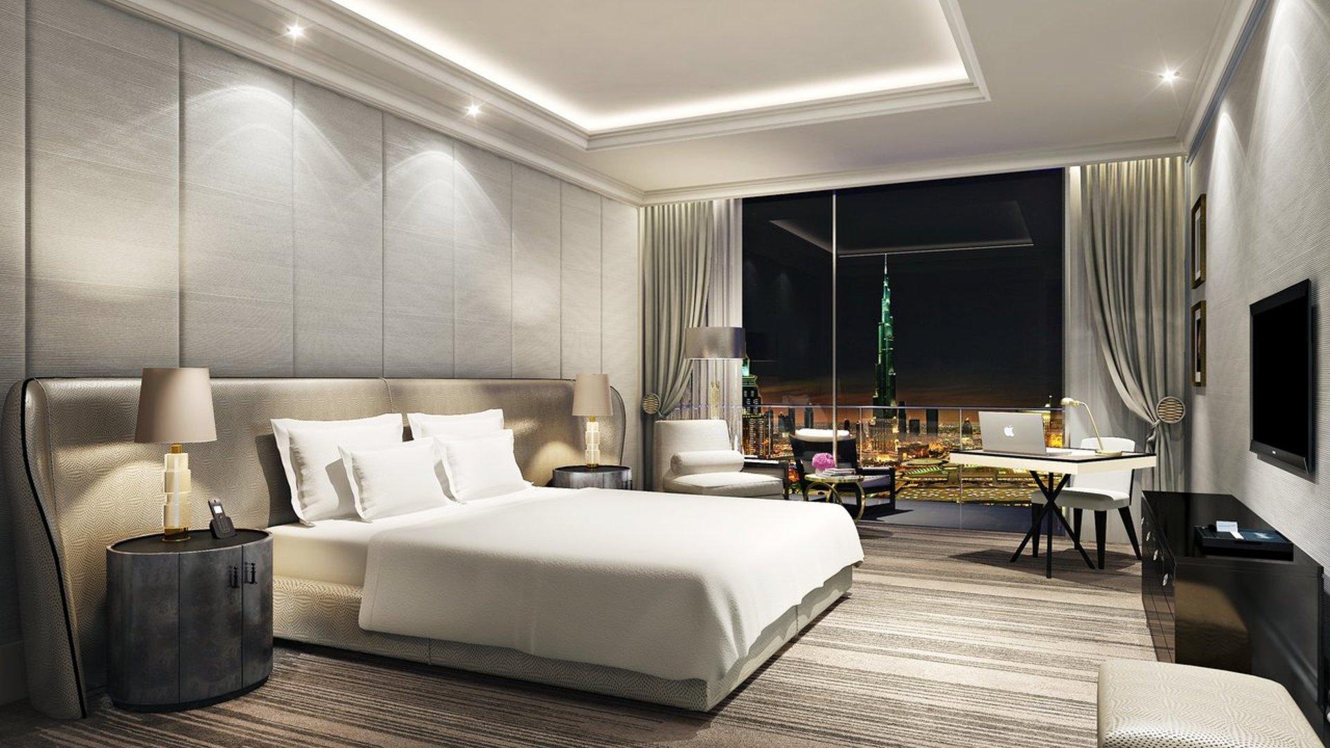 Apartamento en venta en Dubai, EAU, 1 dormitorio, 78 m2, № 24089 – foto 1