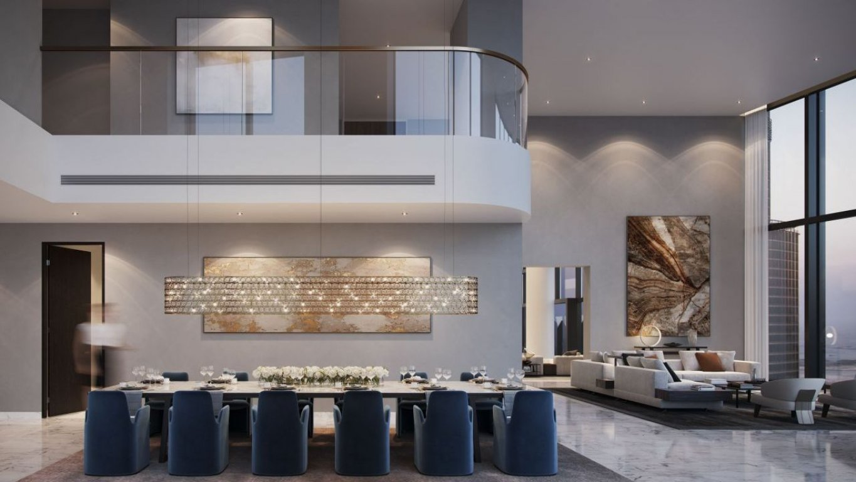 Apartamento en venta en Dubai, EAU, 4 dormitorios, 500 m2, № 24032 – foto 7