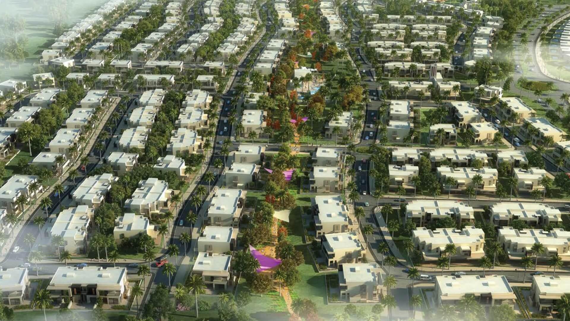 MAPLE, Dubai Hills Estate, EAU – foto 1