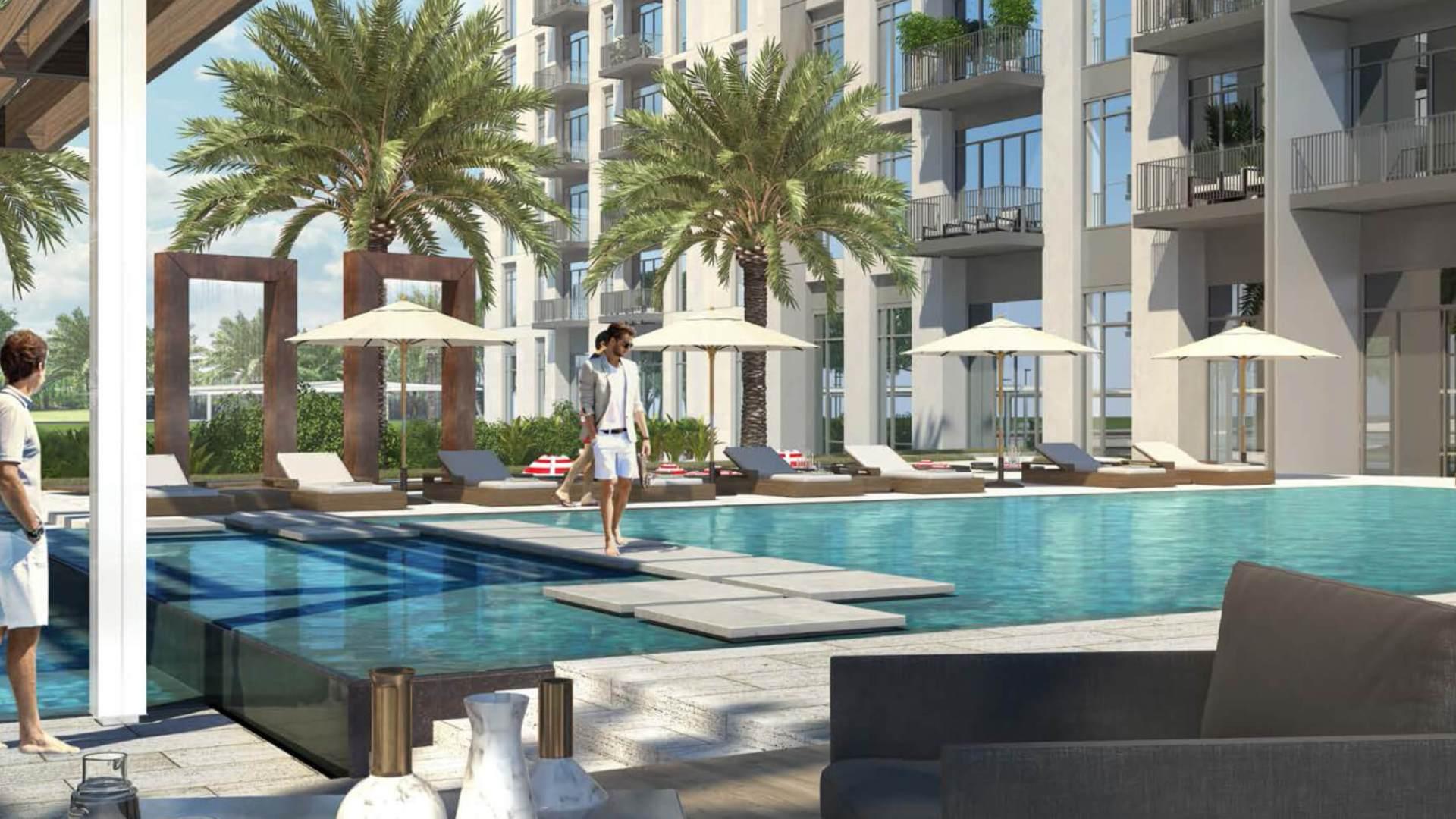 PARK HEIGHTS, Dubai Hills Estate, EAU – foto 7