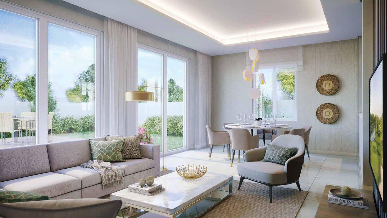 Villa en venta en Dubai, EAU, 2 dormitorios, 161 m2, № 24124 – foto 1