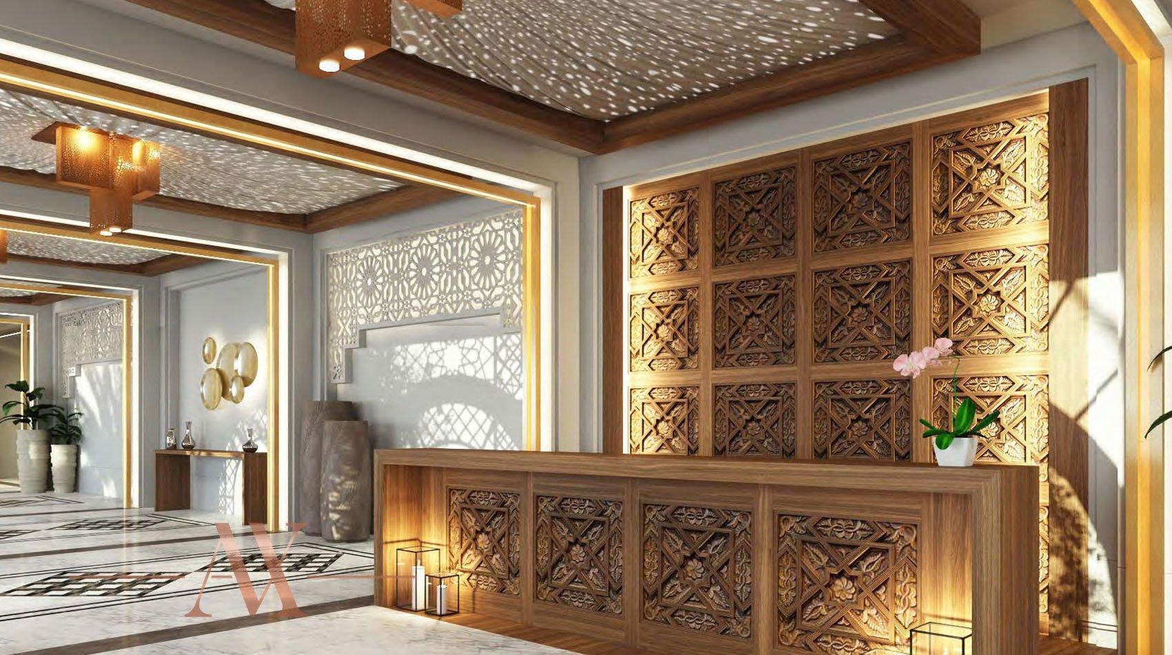 Apartamento en venta en Dubai, EAU, 4 dormitorios, 296 m2, № 23817 – foto 1
