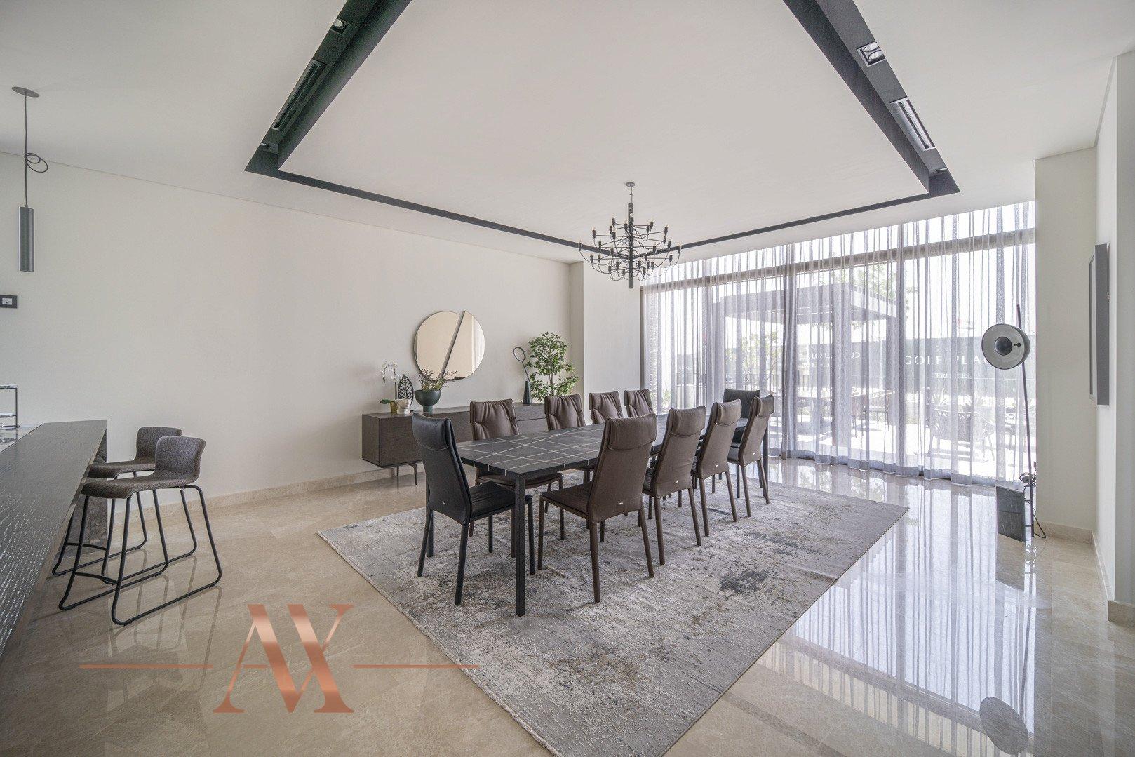 Villa en venta en Dubai, EAU, 4 dormitorios, 659.6 m2, № 23710 – foto 18