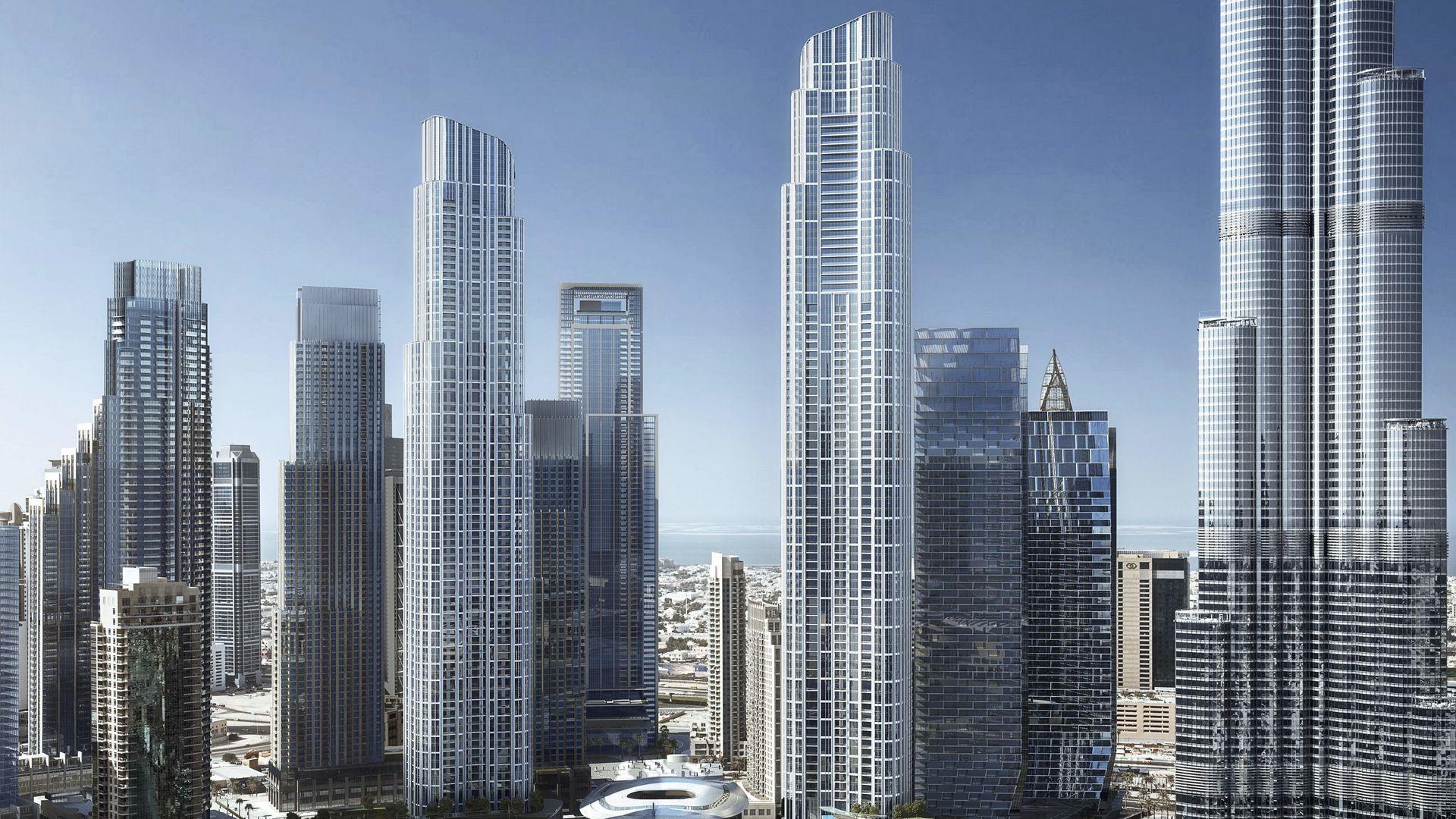 Ático en venta en Dubai, EAU, 5 dormitorios, 1073 m2, № 24033 – foto 3