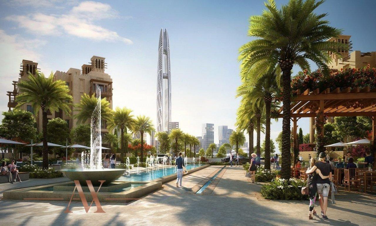 Apartamento en venta en Dubai, EAU, 4 dormitorios, 296 m2, № 23817 – foto 8