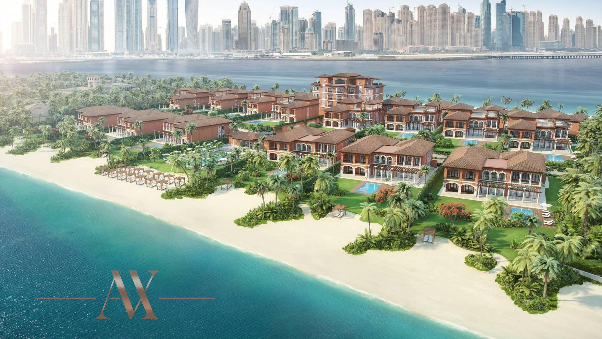 Villa en venta en Dubai, EAU, 7 dormitorios, 863 m2, № 23842 – foto 7