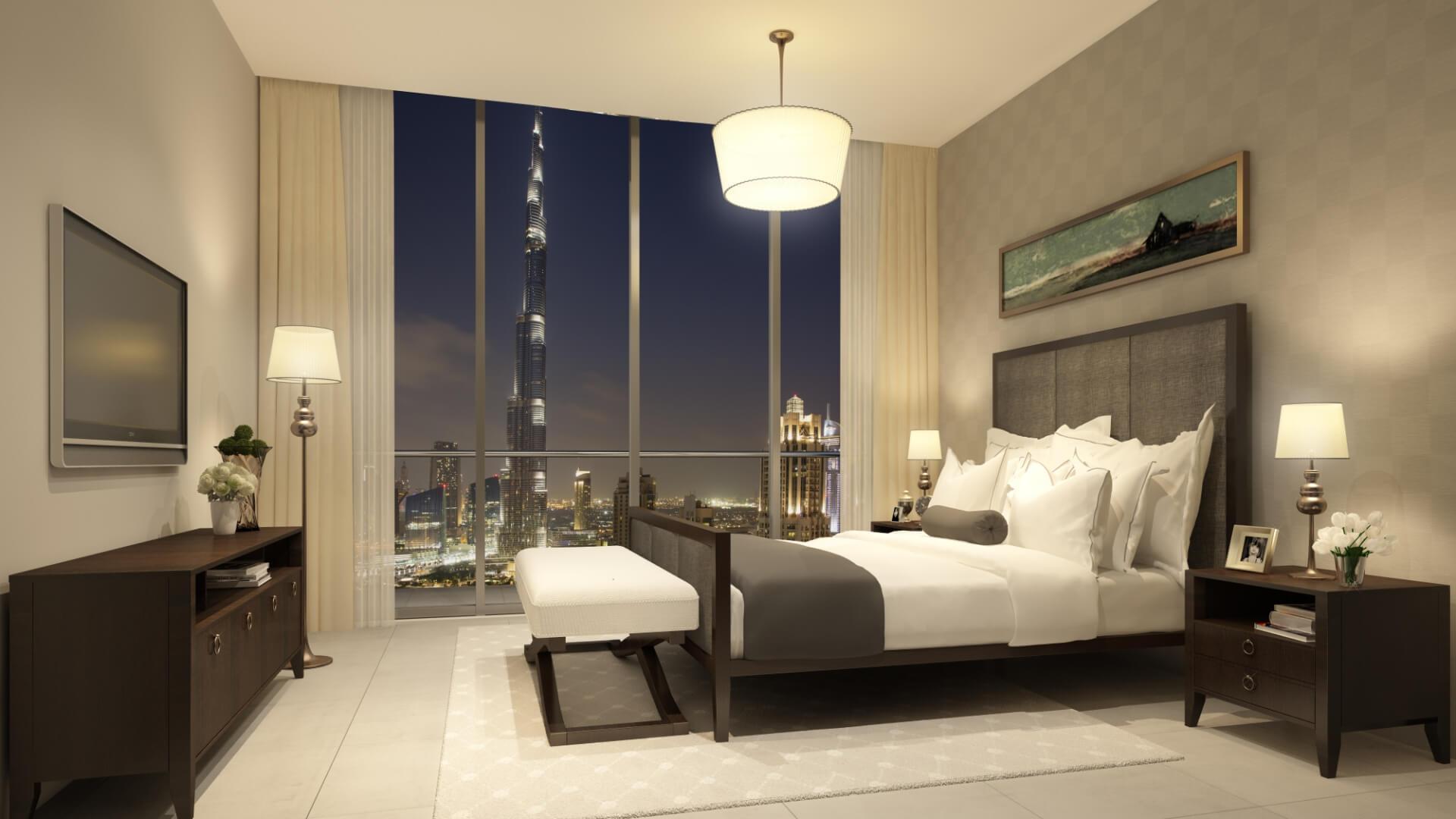 Apartamento en venta en Dubai, EAU, 3 dormitorios, 184 m2, № 24134 – foto 4