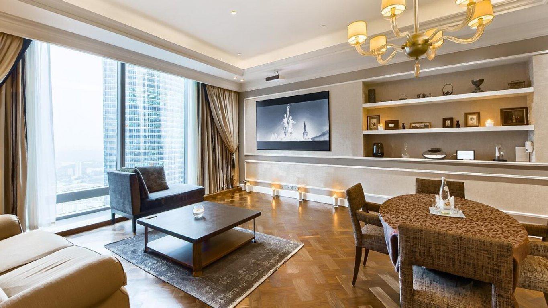 Apartamento en venta en Dubai, EAU, 3 dormitorios, 200 m2, № 24080 – foto 1