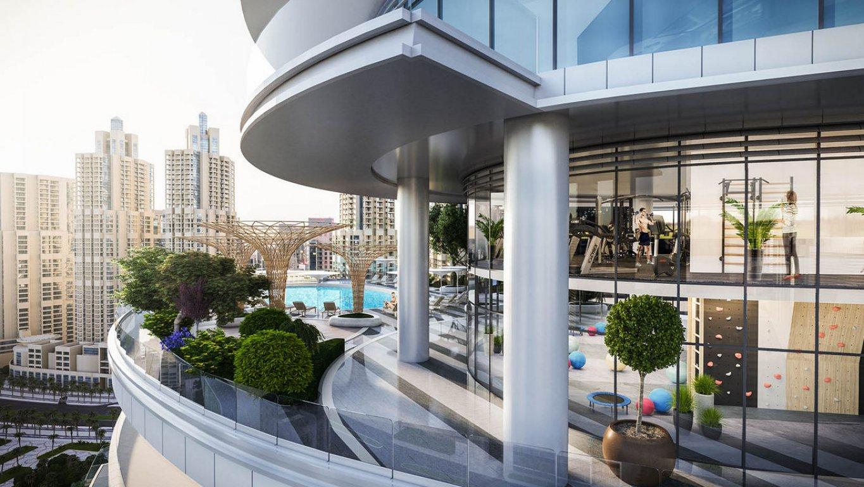 Apartamento en venta en Dubai, EAU, 1 dormitorio, 107 m2, № 24036 – foto 6