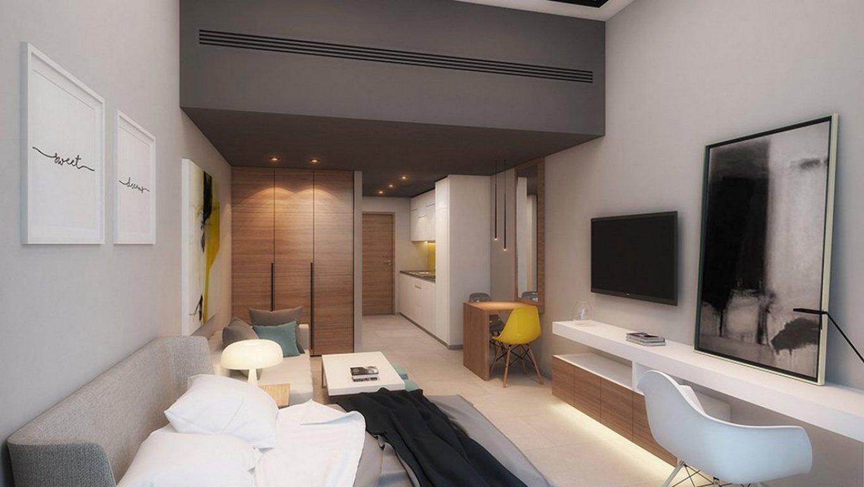 Apartamento en venta en Dubai, EAU, 1 dormitorio, 81 m2, № 24110 – foto 5