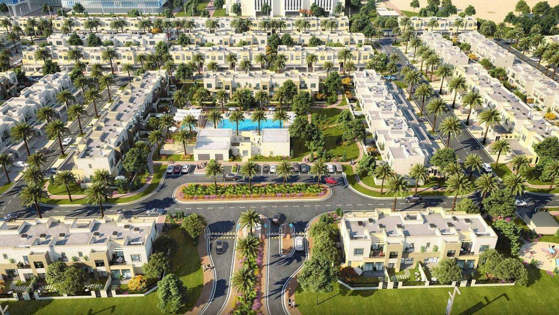 NASEEM TOWNHOUSES, Town Square, Dubai, EAU – foto 2