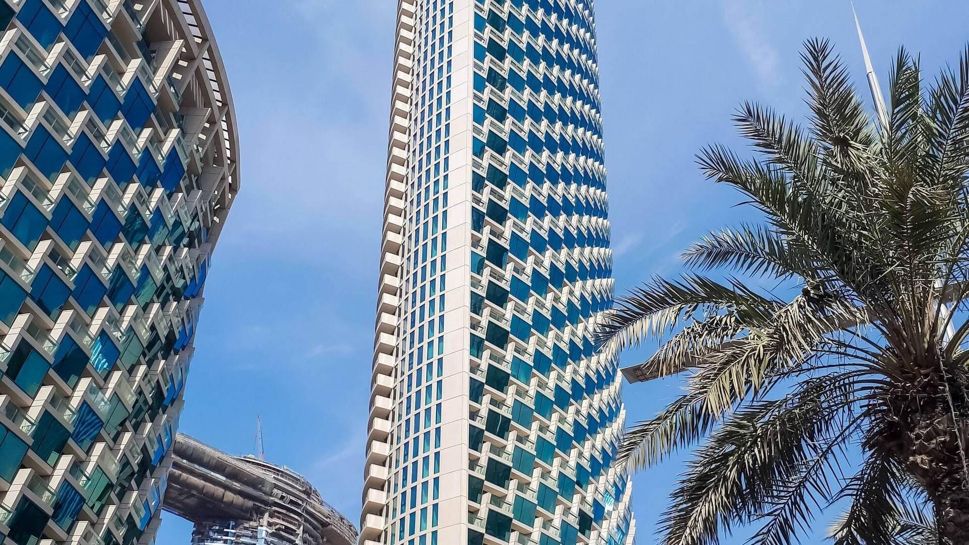 Apartamento en venta en Dubai, EAU, 1 dormitorio, 81 m2, № 24091 – foto 2