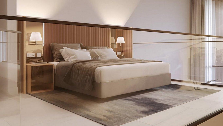 Apartamento en venta en Dubai, EAU, 1 dormitorio, 104 m2, № 24038 – foto 1