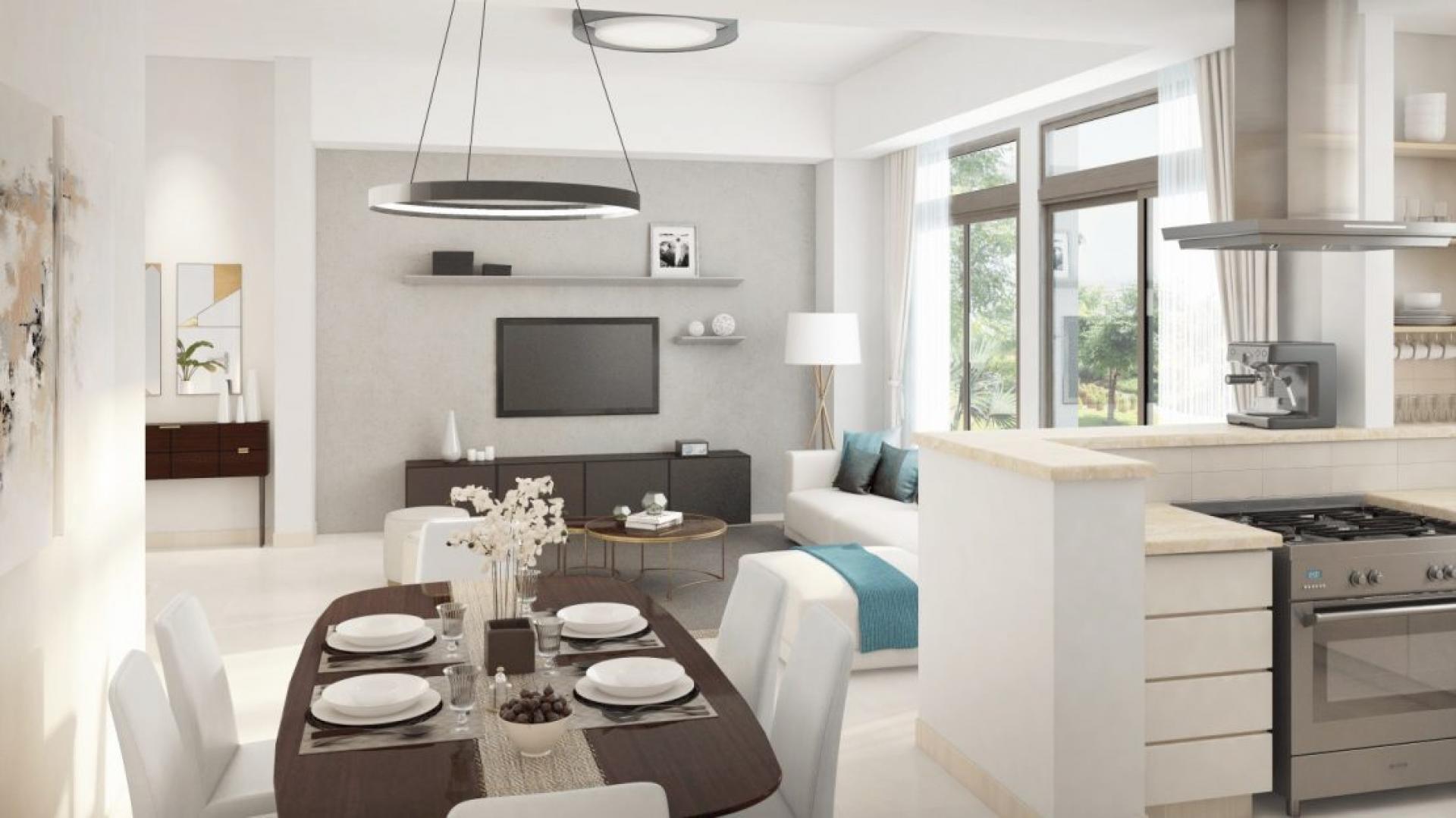Adosado en venta en Dubai, EAU, 3 dormitorios, 208 m2, № 24021 – foto 1