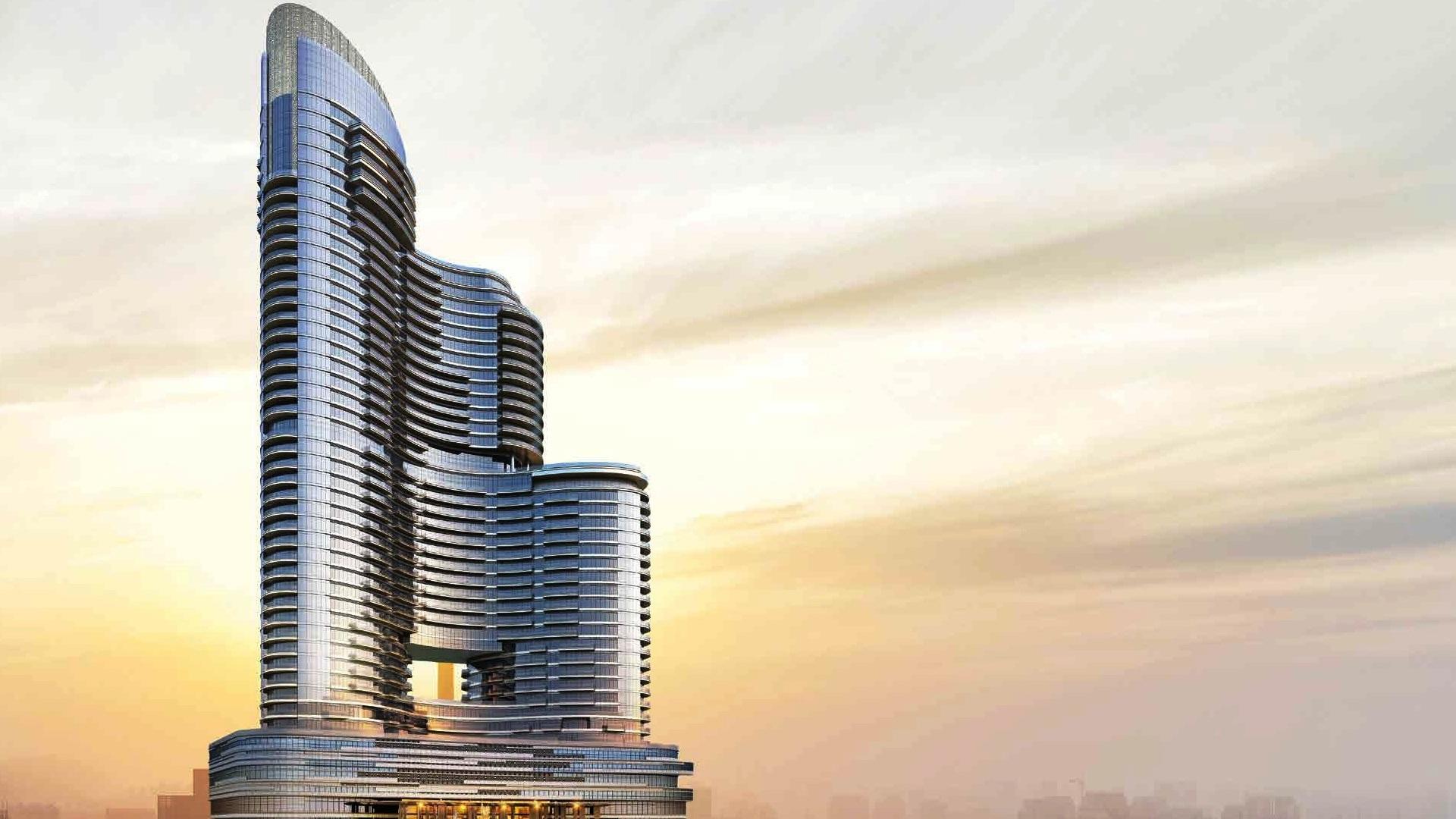 IMPERIAL AVENUE, Downtown Dubai, EAU – foto 1