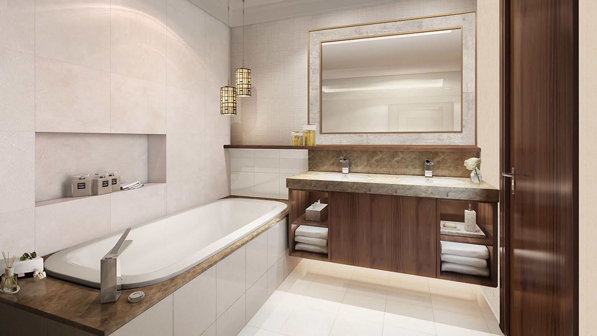 Apartamento en venta en Dubai, EAU, 3 dormitorios, 177 m2, № 24094 – foto 5