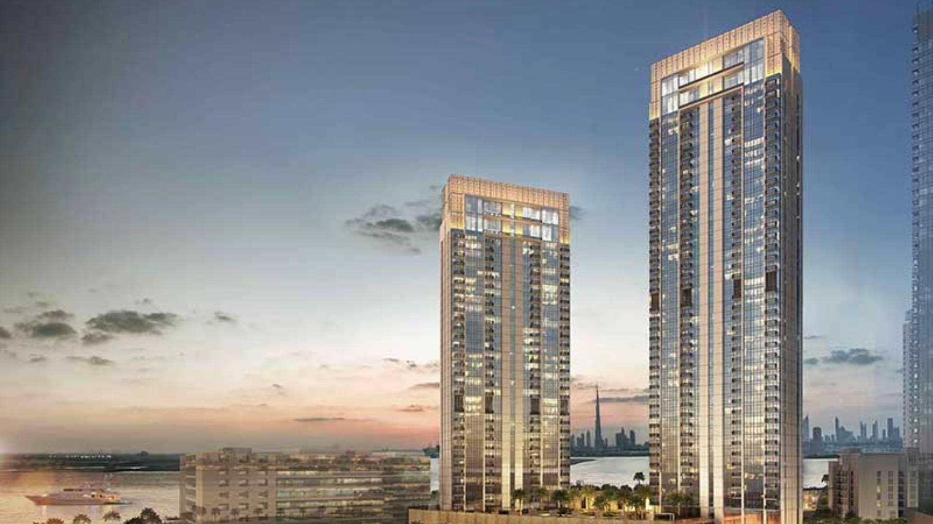 Apartamento en venta en Dubai, EAU, 1 dormitorio, 66 m2, № 24132 – foto 4