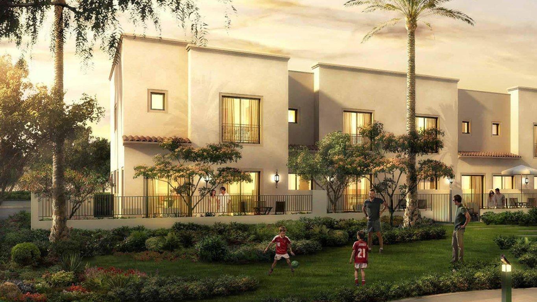 Villa en venta en Dubai, EAU, 3 dormitorios, 364 m2, № 24125 – foto 4
