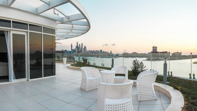 Apartamento en venta en Dubai, EAU, 1 dormitorio, 91 m2, № 24085 – foto 4