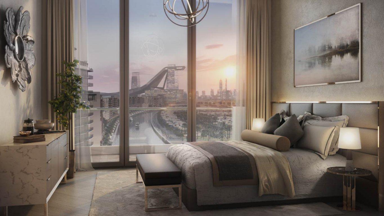 Apartamento en venta en Dubai, EAU, 1 dormitorio, 193 m2, № 24133 – foto 6