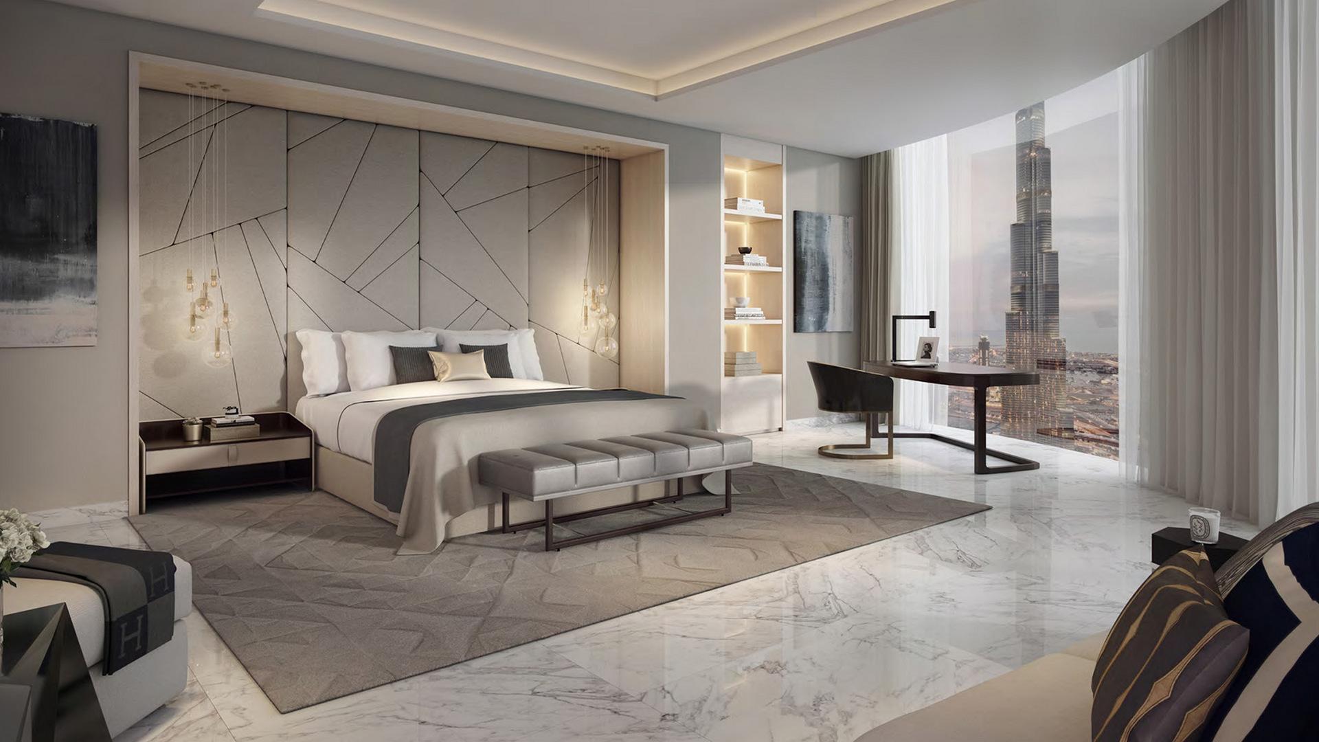 Ático en venta en Dubai, EAU, 5 dormitorios, 1073 m2, № 24033 – foto 1