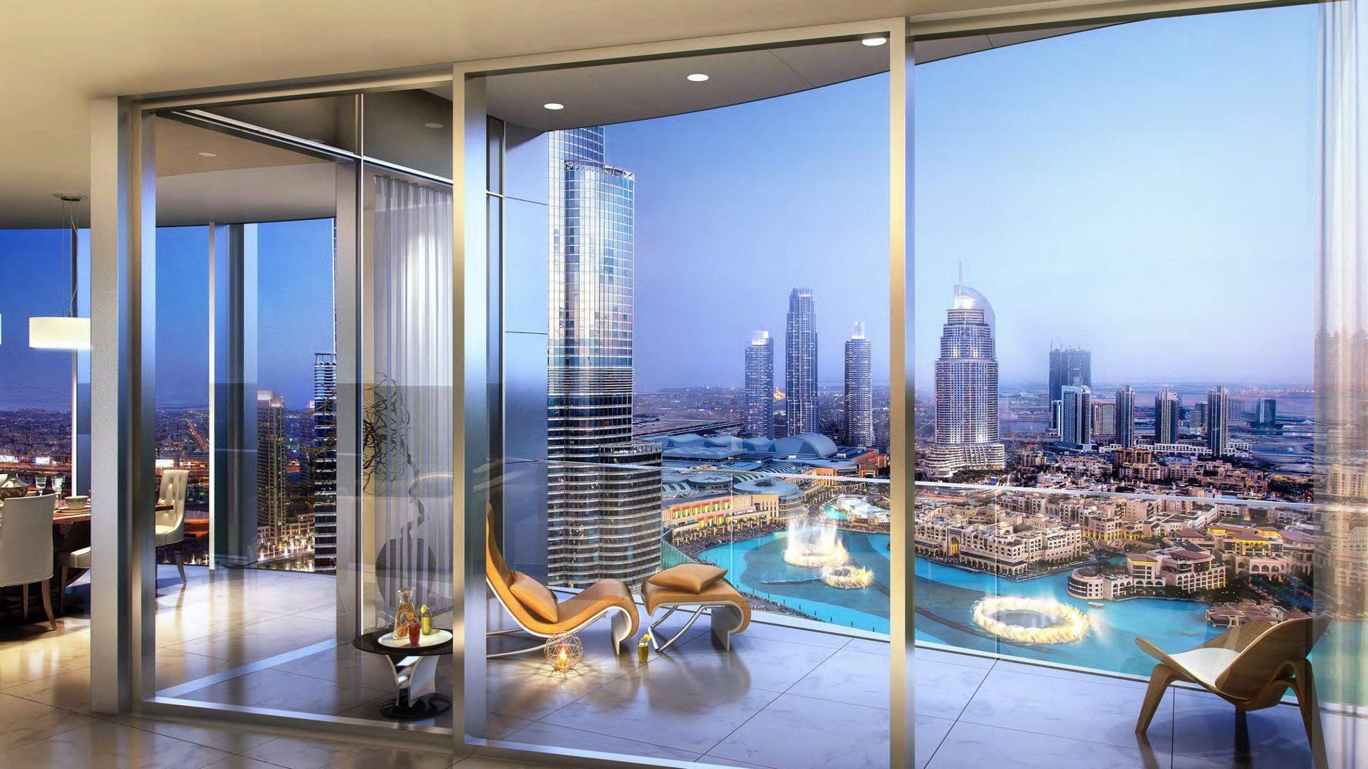 Apartamento en venta en Dubai, EAU, 4 dormitorios, 500 m2, № 24032 – foto 5