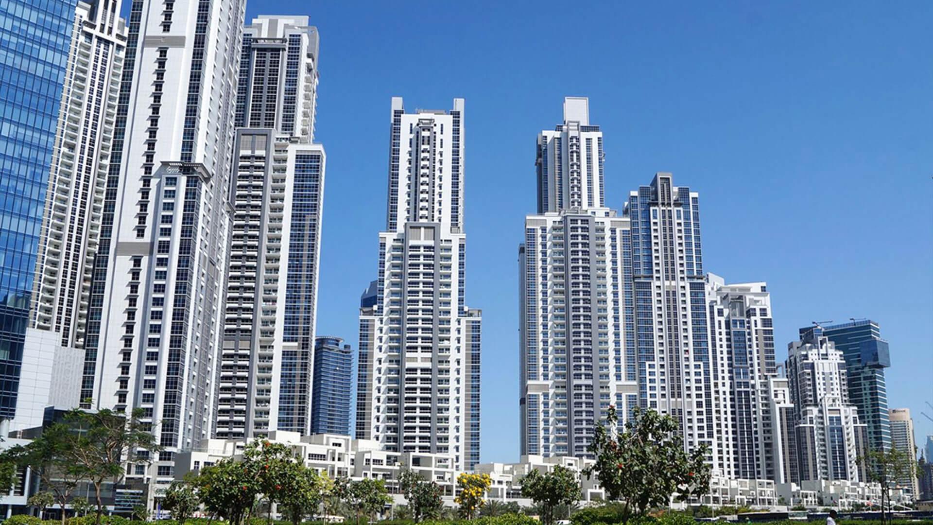 Apartamento en venta en Dubai, EAU, 1 dormitorio, 118 m2, № 24113 – foto 2