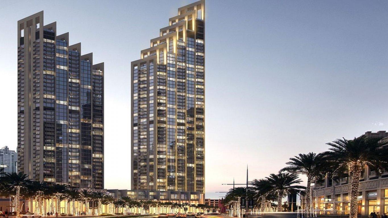 Apartamento en venta en Dubai, EAU, 1 dormitorio, 81 m2, № 24034 – foto 6