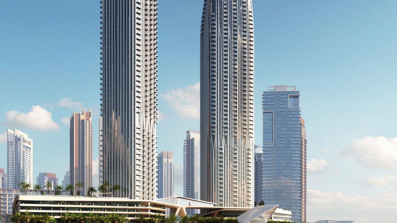 Apartamento en venta en Dubai, EAU, 2 dormitorios, 111 m2, № 24088 – foto 5