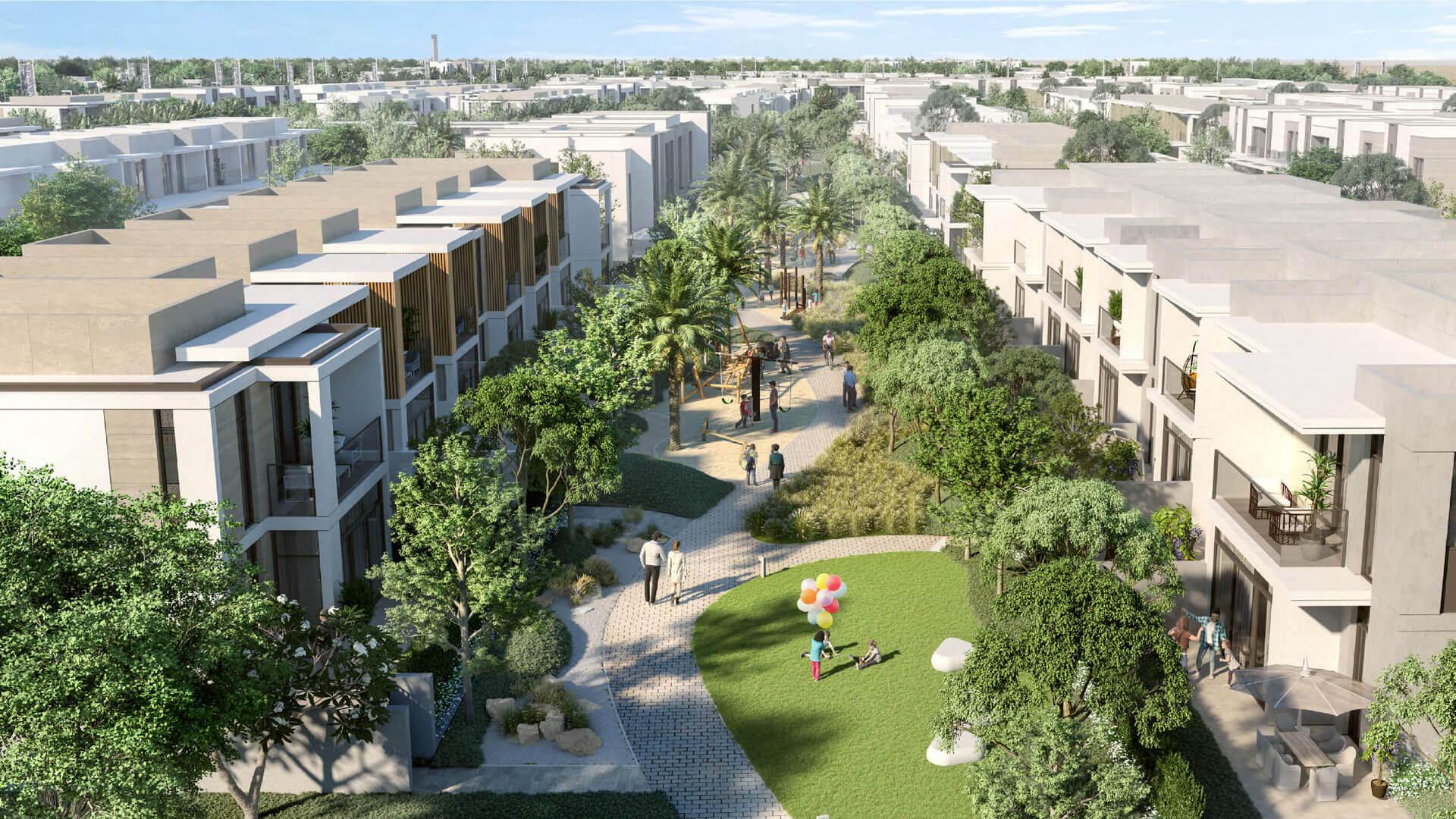 Villa en venta en Dubai, EAU, 4 dormitorios, 245 m2, № 24044 – foto 2