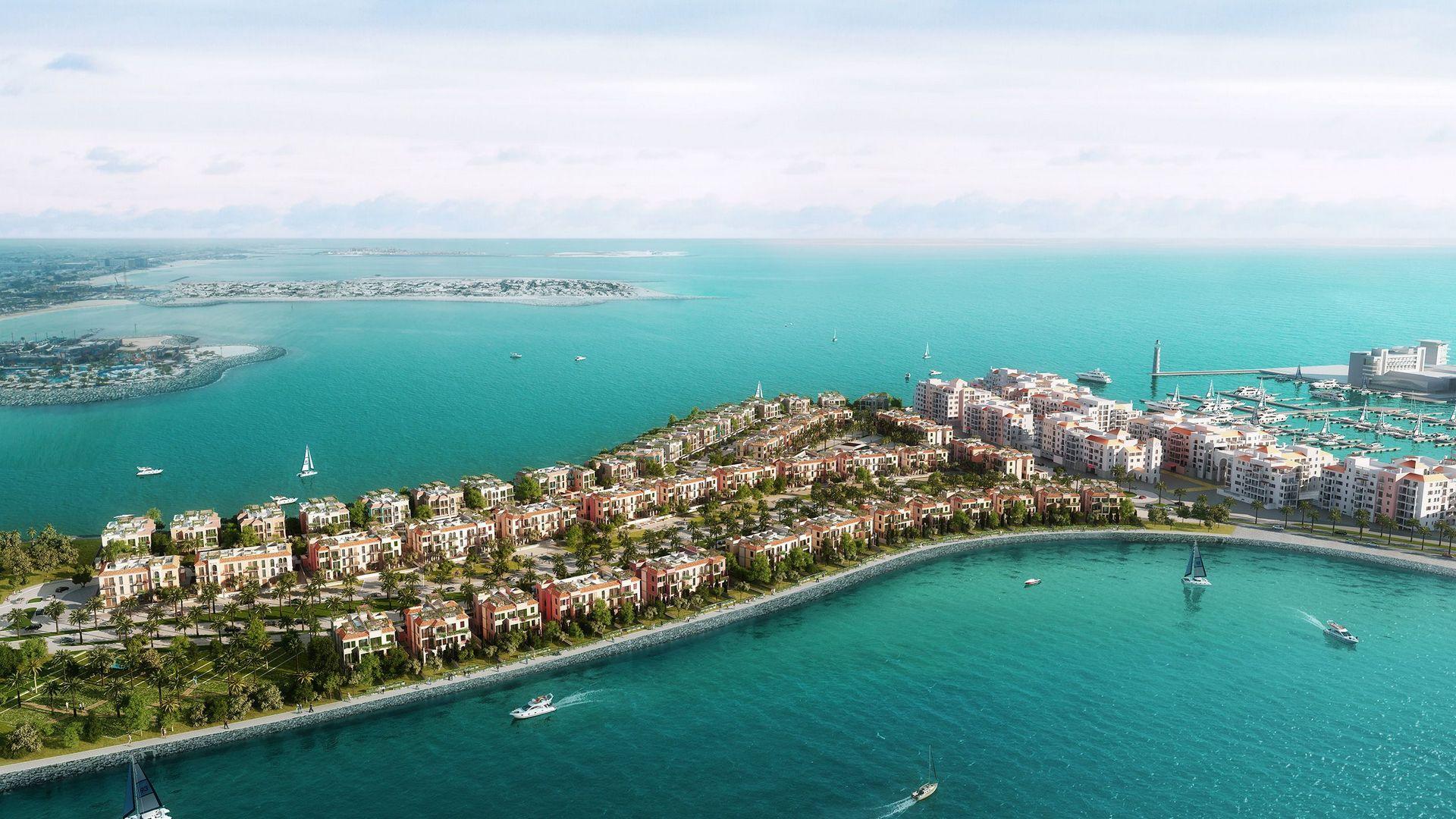 Adosado en venta en Dubai, EAU, 5 dormitorios, 636 m2, № 24058 – foto 2