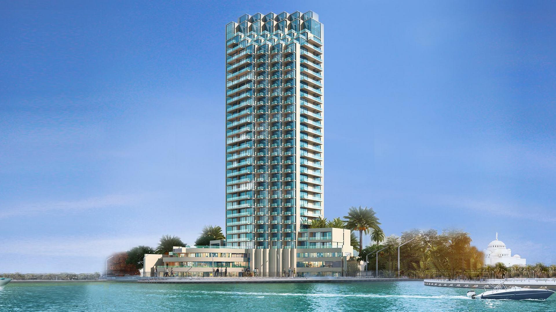 Apartamento en venta en Dubai, EAU, 1 dormitorio, 93 m2, № 24069 – foto 4