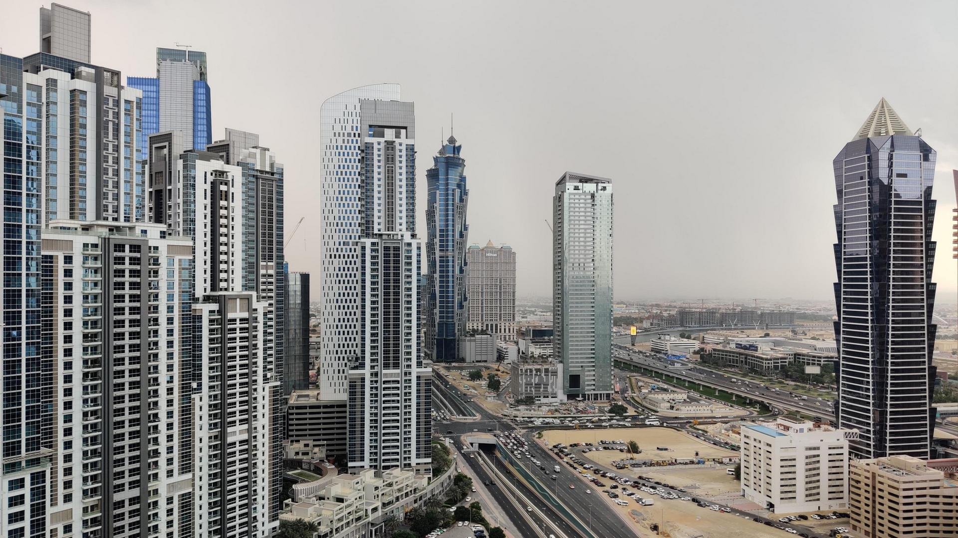 EXECUTIVE TOWERS, Business Bay, Dubai, EAU – foto 1